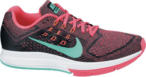 Nike Zoom Structure 18 Hardloopschoenen Dames roze